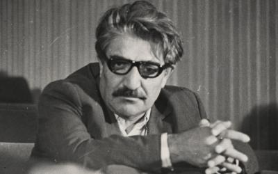 Премия народного поэта Дагестана Юсупа Хаппалаева Фон-да Юсупа Хаппалаева